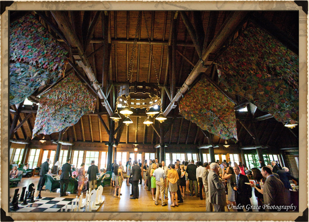 Groups at Pere Marquette Lodge and Conference Center