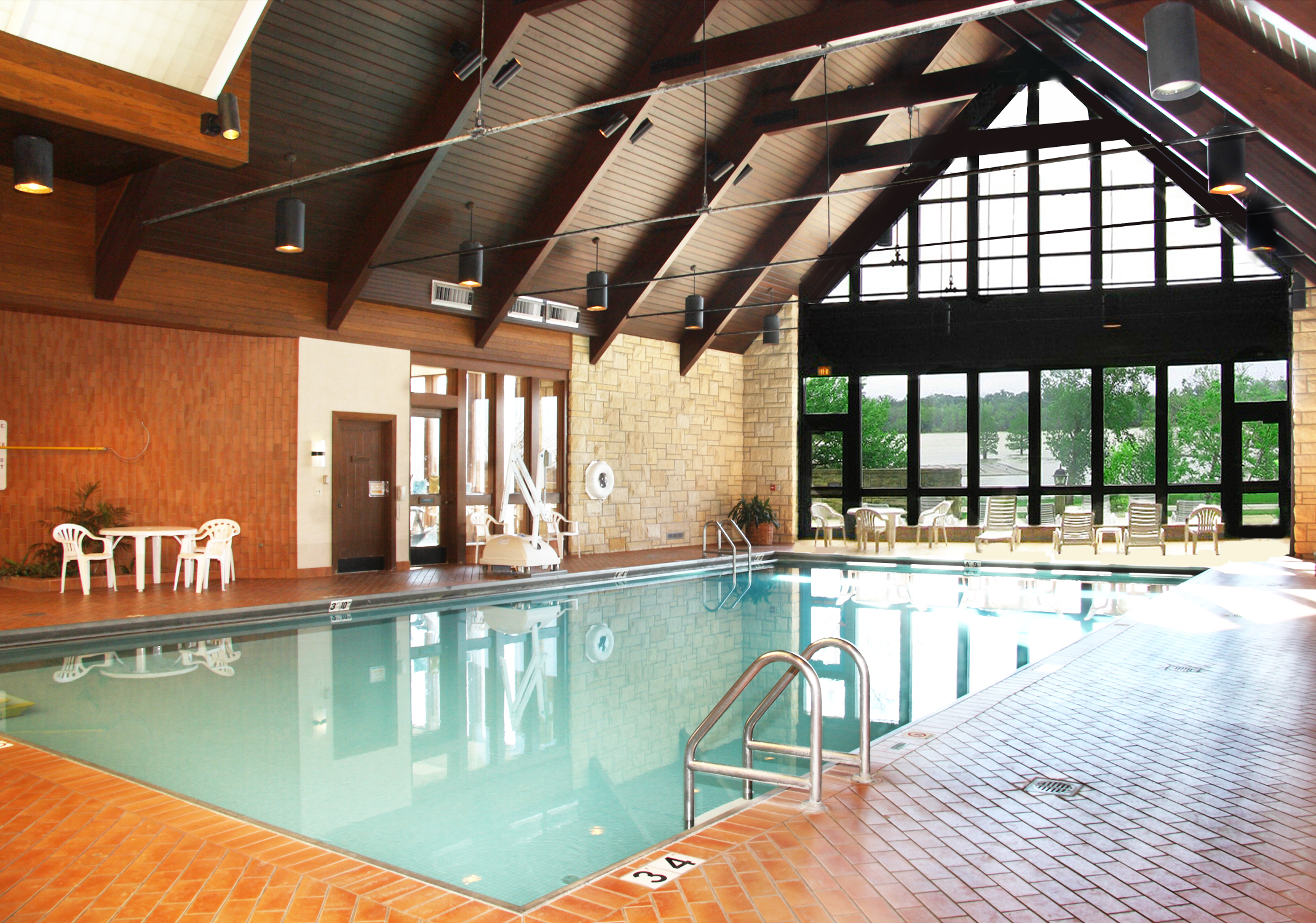 Things To Do Pere Marquette Lodge Amp Conference Center In