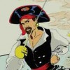 Pirate murder Mystery in grafton illinois
