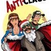 The Anti-Claus Mystery Dinner Theater