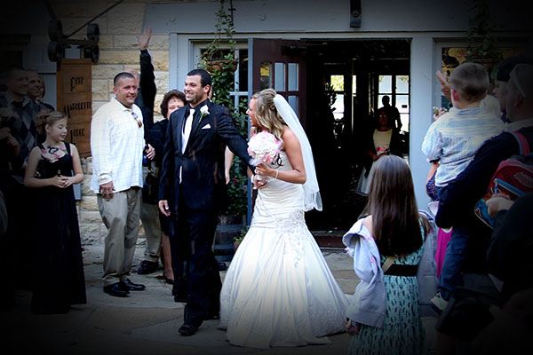 Gallery: Weddings — Pere Marquette Lodge & Conference ...