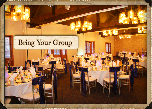 Family Reunions and Business Retreats
