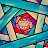 Stained Glass Retreat